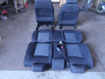 Canapele Seat Ibiza  (2002 - 2006)