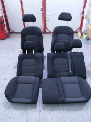 Canapele Seat Leon (2000 - 2005)