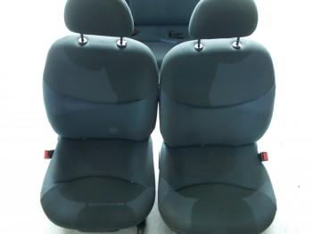 Canapele Toyota Yaris (2002 - 2005)