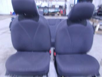 Canapele Toyota Yaris (2006 - 2011)
