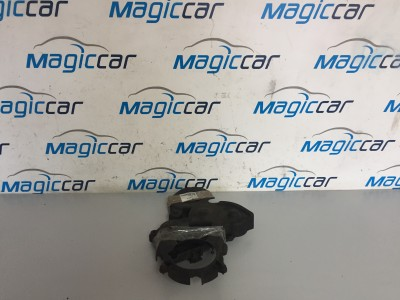 Capac curea distributie Peugeot 207  - 9643649280 (2006 - 2009)