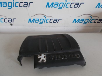 Capac motor Peugeot  307  (2004 - 2010)