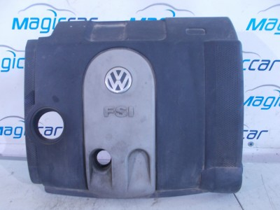 Capac motor Volkswagen Golf - 03c129607n (2004 - 2010)