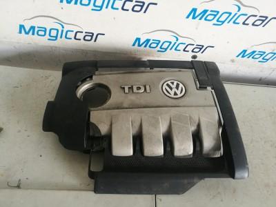 Capac motor Volkswagen Touran  - - (2003 - 2010)