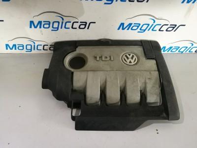 Capac motor Volkswagen Touran  - - (2004 - 2010)