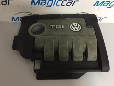 Capac motor Volkswagen Touran  (2007 - 2010)