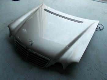 Capota fata Mercedes E 320 (2001 - 2004)
