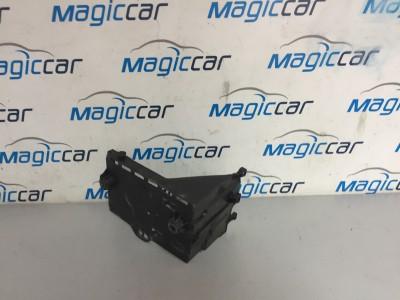 Carcasa baterie Peugeot 308 Benzina  - 9663615380 (2008 - 2012)