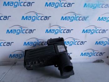 Carcasa filtru aer Volkswagen Touran  - 1K0129620D / 1K0129607 AC (2007 - 2008)