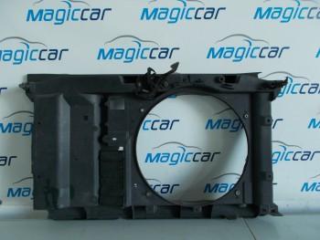 Carcasa ventilator radiator Citroen C4  (2004 - 2008)