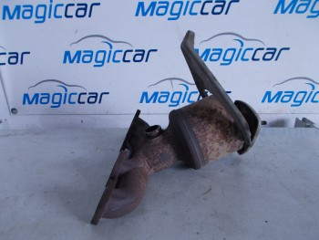 Catalizator Volkswagen Golf 5 - 038253031H (2004 - 2010)