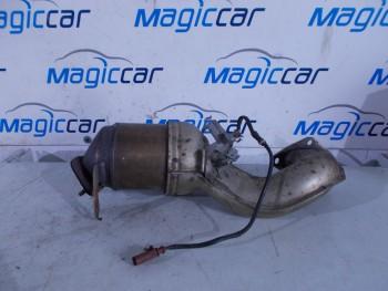Catalizator Volkswagen Touran  - 1K0131701CM (2007 - 2010)