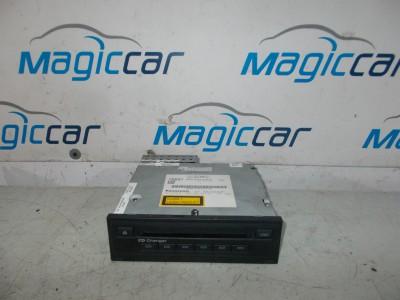 CD Player Audi A6 4F C6 Quattro - 4E091011e  (2006 - 2008)