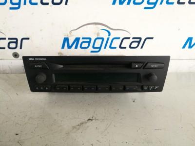 CD Player BMW 318 E90 Pachet M - cd73 / 6975013 (2005 - 2007)