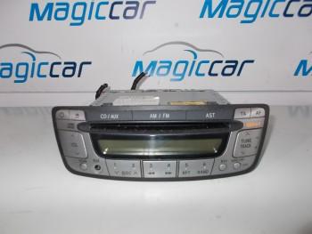 CD Player Citroen C1  (2005 - 2008)