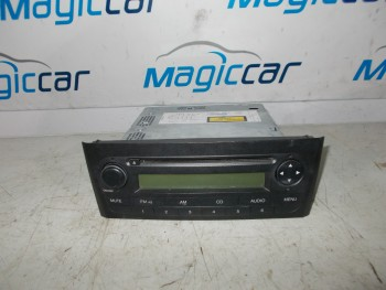 CD Player Fiat Grande Punto (2005 - 2009)