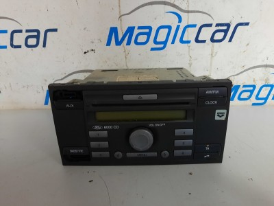 CD Player Ford Focus Motorina  (1998 - 2004)