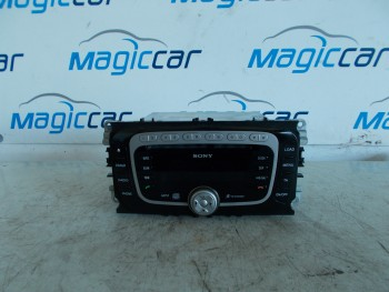 CD Player Ford Mondeo (2007 - 2010)