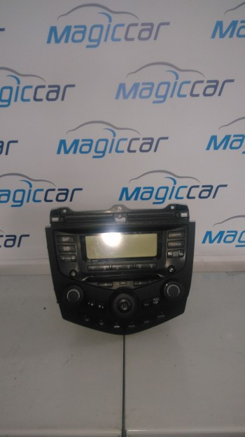 CD Player Honda Accord  (2004 - 2010)