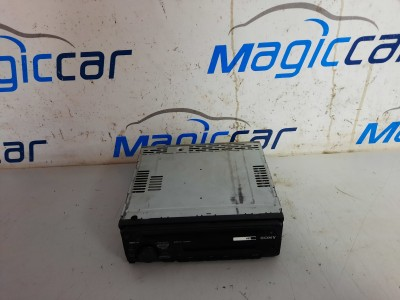 CD Player Hyundai Accent Benzina  - CDXGT28