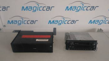 CD Player Mini Cooper R50 (2001 - 2008)