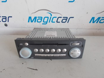 CD Player Mitsubishi Colt  (2004 - 2010)