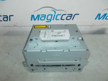 CD Player Opel Insignia Motorina  - 13326329 (2008 - 2010)