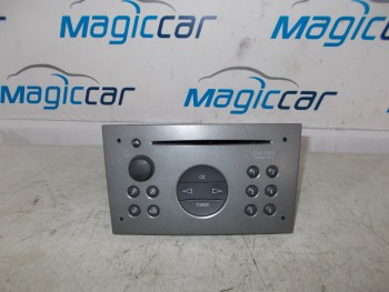CD Player Opel Vectra (2002 - 2005)