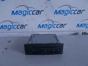 CD Player Renault Clio  - 281150038R  (2009 - 2012)