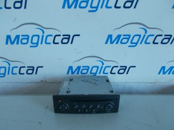 CD Player Renault Grand Scenic Motorina  - 8200505114 (2005 - 2010)