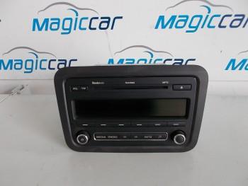 CD Player Skoda Fabia