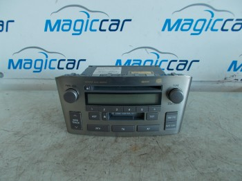 CD Player Toyota Avensis (2003 - 2007)