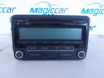CD Player Volkswagen Golf (2008 - 2012)