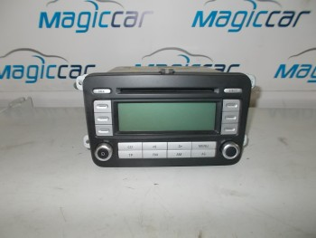 CD Player Volkswagen Golf 5 (2004 - 2010)