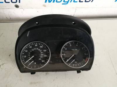 Ceasuri bord BMW 318 E90 Pachet M - 911019805 / 102536051 /1k911019805C (2005 - 2007)