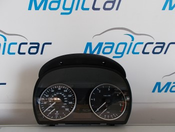 Ceasuri bord BMW Seria 3 (2005 - 2011)