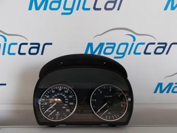 Ceasuri bord BMW Seria 3 E90Motorina  - 6983488-01 (2005 - 2011)