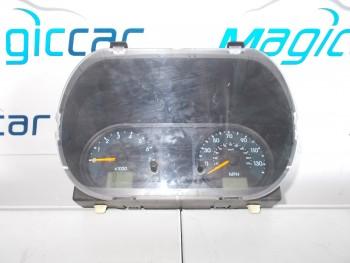 Ceasuri bord Ford Fusion  - 2S6F 10B885A (2002 - 2010)