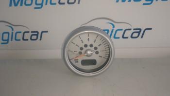 Ceasuri bord Mini Cooper R50 (2001 - 2008)