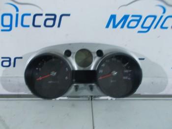 Ceasuri bord Nissan Qashqai  - 17IC7YN / JD18A (2007 - 2010)