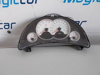 Ceasuri bord Opel Corsa CMotorina  - 13173356 WK (2000 - 2006)