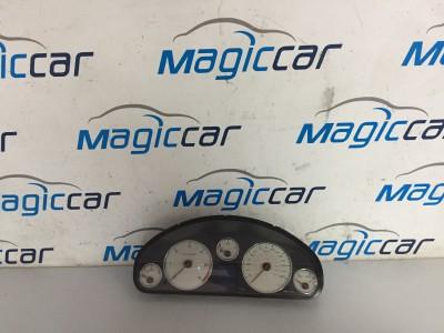 Ceasuri bord Peugeot  407 Motorina  - 9664690580