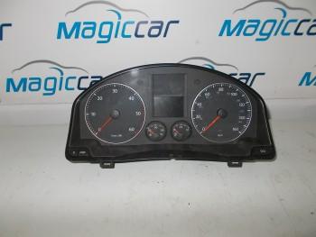 Ceasuri bord Volkswagen Golf 5 (2004 - 2010)