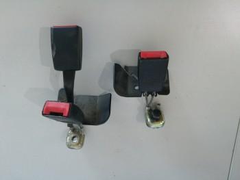 Centura de siguranta Audi A6 4B C5 - 8d0857739d 01c / 4b0857740a 01c (2000 - 2005)