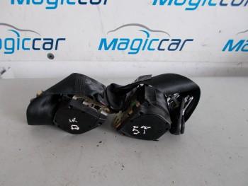 Centura de siguranta Nissan Micra (2003 - 2010)