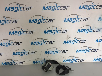 Centura de siguranta Volkswagen Golf 5 - 1K4857706 BA (2005 - 2010)