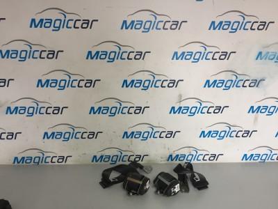 Centura de siguranta Volkswagen Golf 5 - 1K6857805 N (2005 - 2010)