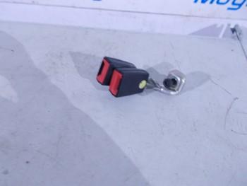 Centura de siguranta Volkswagen Passat  - 3C0857739B (2005 - 2010)