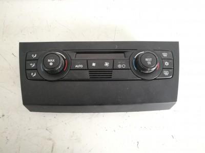Comenzi clima BMW 318 E90 Pachet M - 6411  911061001 (2005 - 2007)