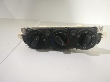 Comenzi clima Ford Focus  - 3m5t19980 ad  (2004 - 2009)